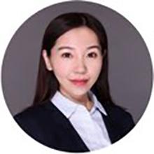 Judy Zhu - Admin Supervisor at N5Capital